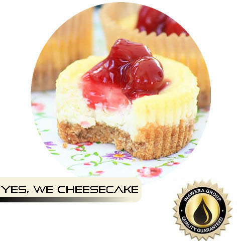 Yes, we cheesecake by Inawera