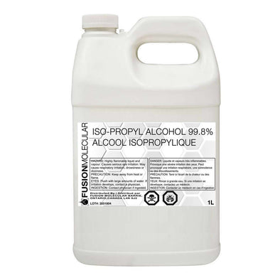 Isopropyl Alcohol 99.8%