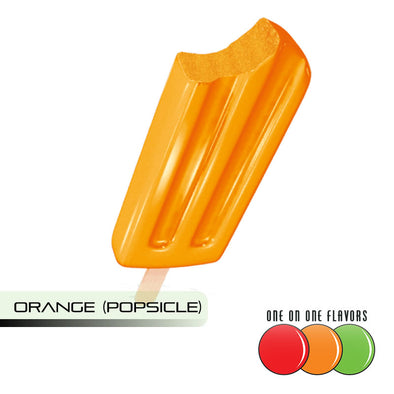 Orange Popsicle by One On One
