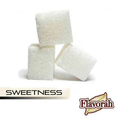 Sweetness by Flavorah