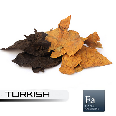 Turkish by Flavor Apprentice