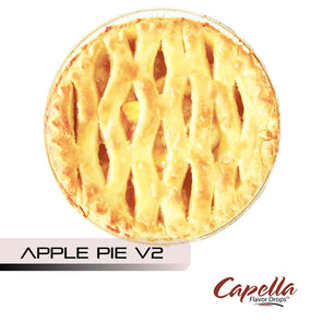Apple Pie V2 Flavour by Capella
