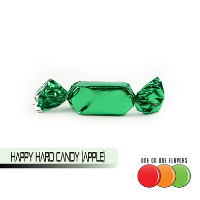 Happy Hard Candy (Apple) by One On One