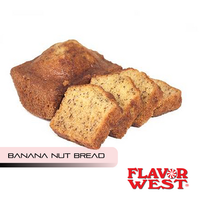 Banana Nut Bread Flavour by Flavor West