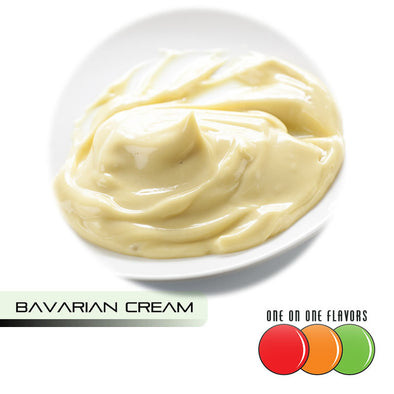 Bavarian Cream Flavour by One On One
