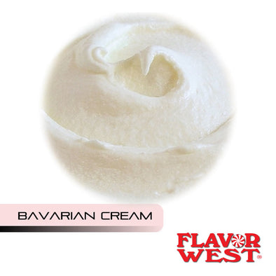 Bavarian Cream Flavour by Flavor West
