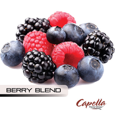 Berry Blend by Capella