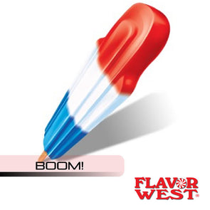 Boom! Flavour by Flavor West