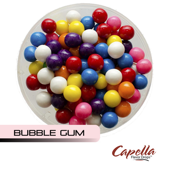 Bubble Gum by Capella