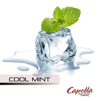 Cool Mint Flavour by Capella