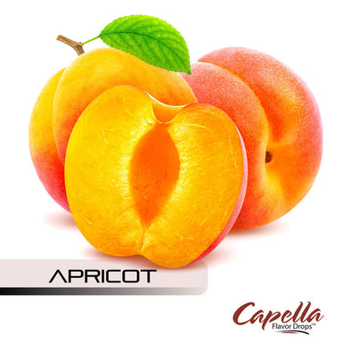 Apricot Flavour by Capella