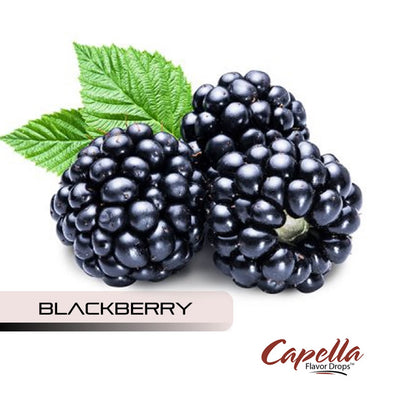 Blackberry Flavour by Capella