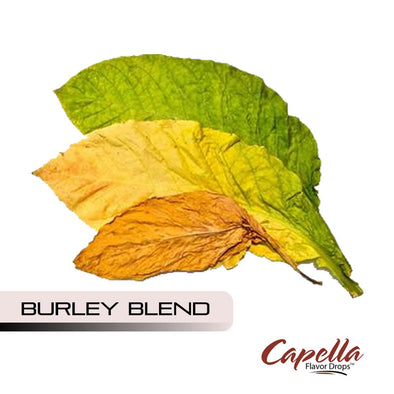 Burley Blend Flavour by Capella