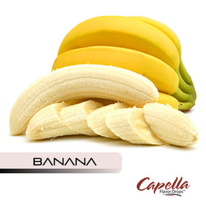 Banana Flavour by Capella
