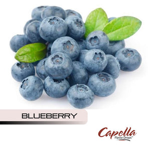 Blueberry Flavour by Capella