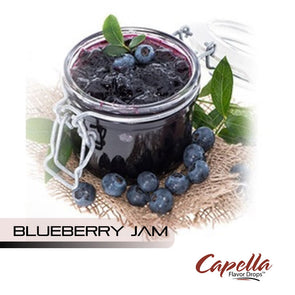 Blueberry Jam Flavour by Capella