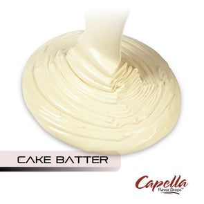 Cake Batter Flavour by Capella