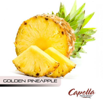Golden Pineapple Flavour by Capella