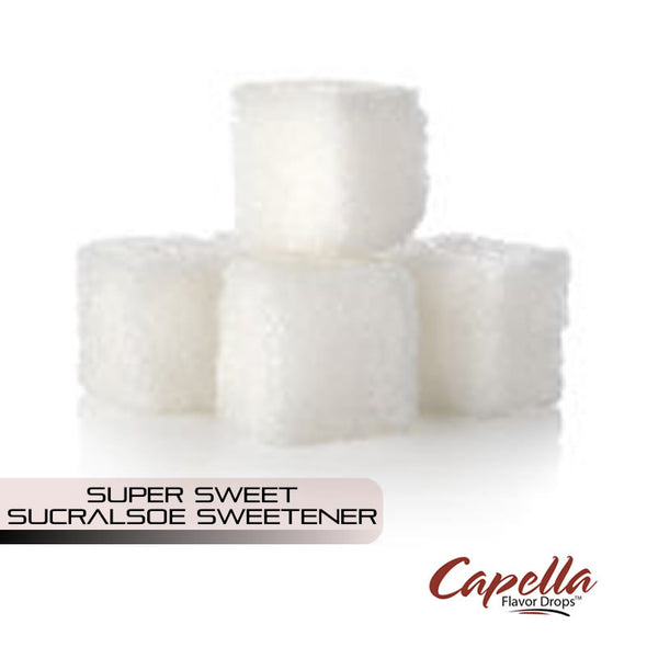 Super Sweet Sucralose Sweetener by Capella