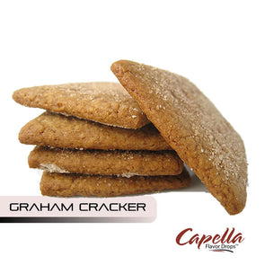 Graham Cracker V1 Flavour by Capella