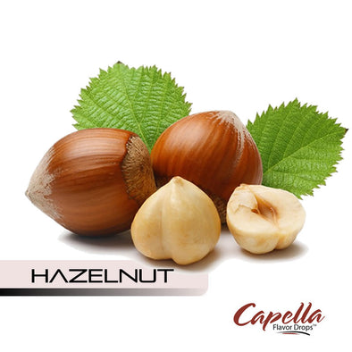 Hazelnut V2 Flavour by Capella