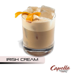 Irish Cream Flavour by Capella
