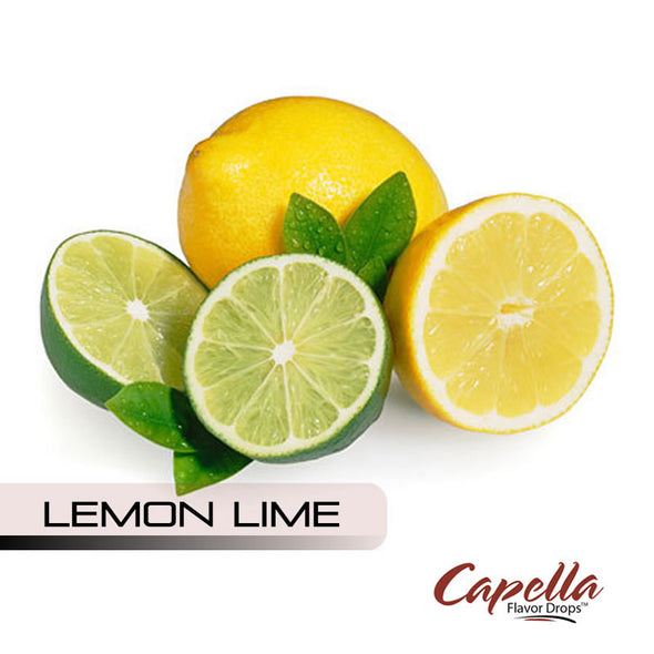 Lemon Lime Flavour by Capella