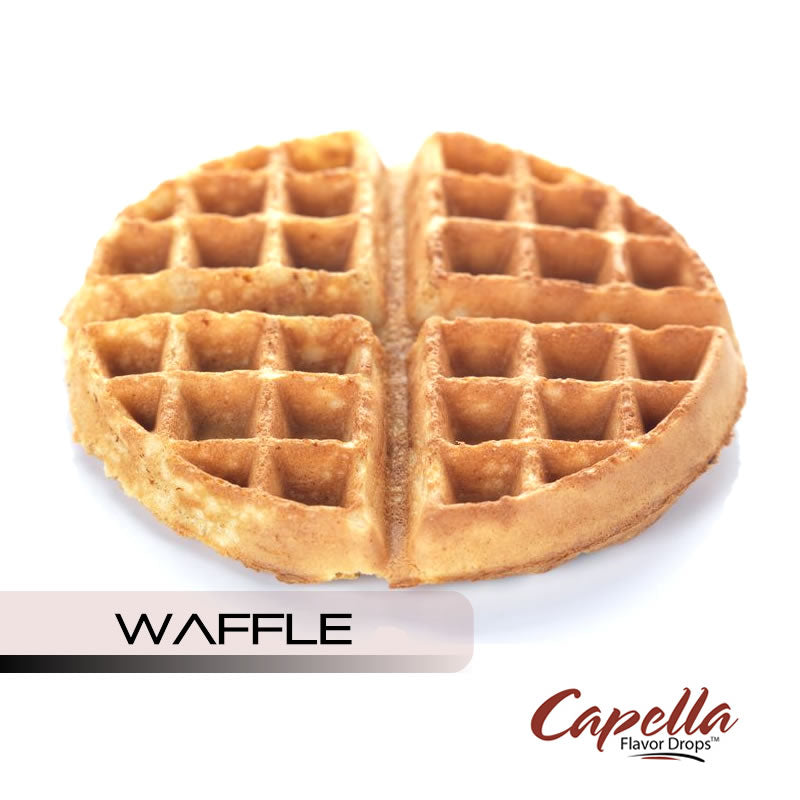 Capella Waffle Flavour Concentrate
