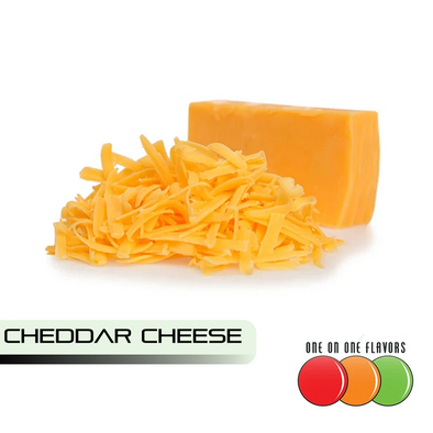 Cheddar Cheese  by One On One