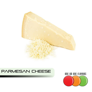Parmesan Cheese by One On One