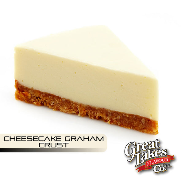 Cheesecake Graham Crust by Great Lakes