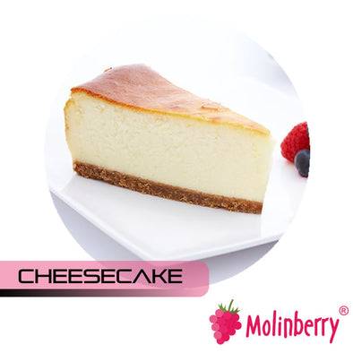 Cheesecake by Molinberry