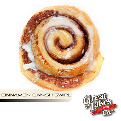 Cinnamon Danish Swirl by Great Lakes
