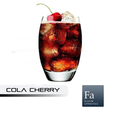 Cola Cherry by Flavor Apprentice