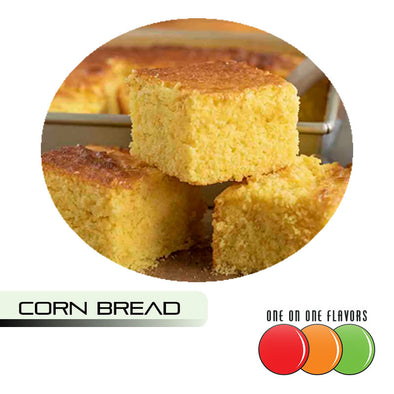 Corn Bread by One On One