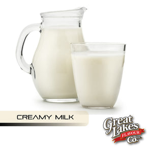 Creamy Milk by Great Lakes