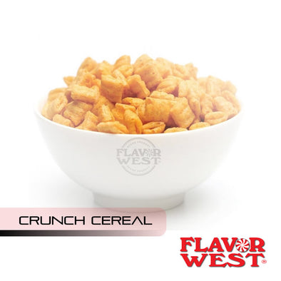 Crunch Cereal by Flavor West