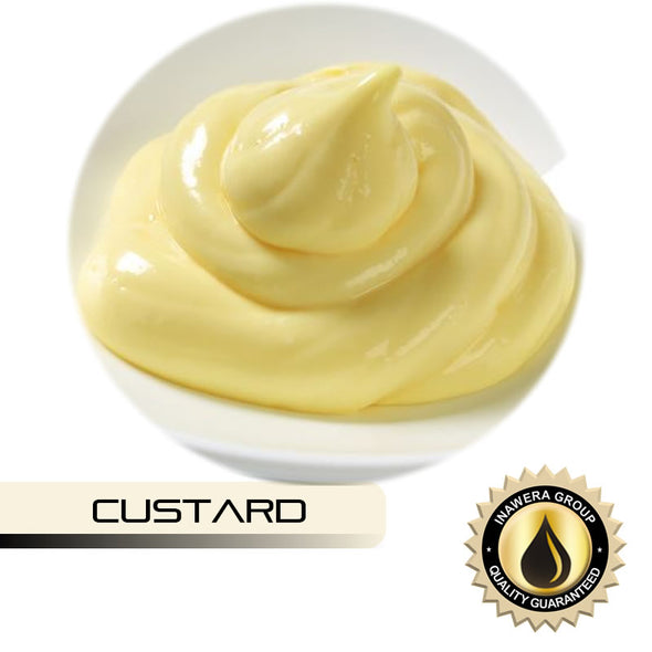 Custard by Inawera
