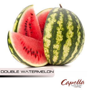 Double Watermelon Flavour by Capella