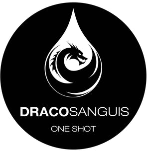 Draco Sanguis by Fusion Flavours