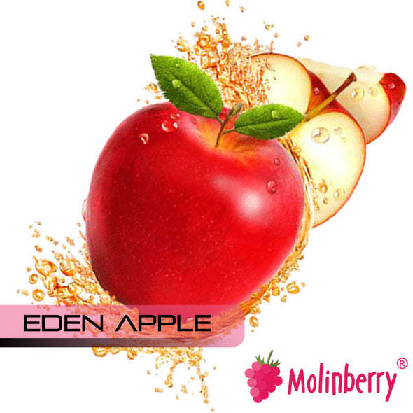 Eden Apple by Molinberry