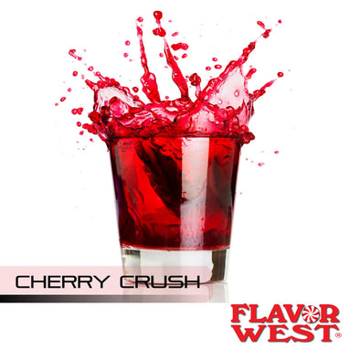 Cherry Crush Flavour by Flavor West
