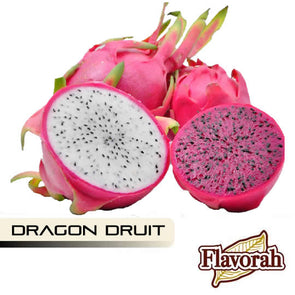 Dragon Fruit by Flavorah