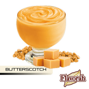Butterscotch by Flavorah