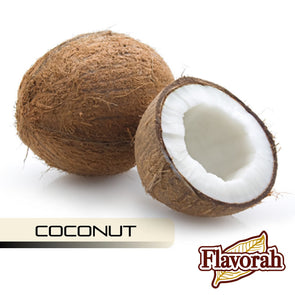 Coconut by Flavorah