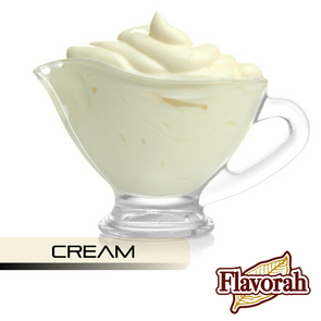 Cream by Flavorah
