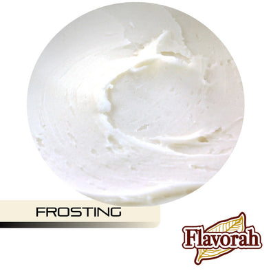 Frosting by Flavorah