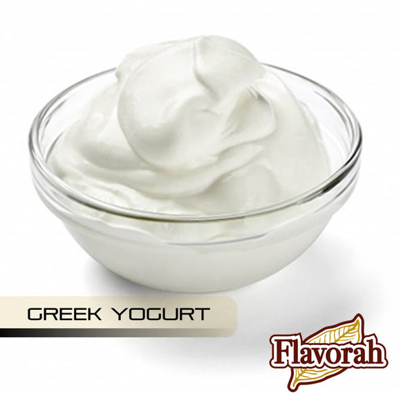 Greek Yogurt by Flavorah