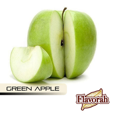 Green Apple by Flavorah