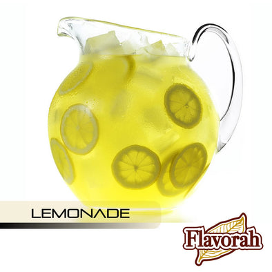 Lemonade by Flavorah